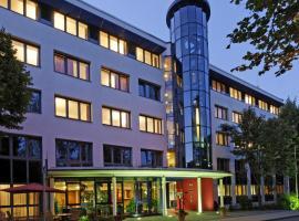 Hotel Carat, hotel in Erfurt