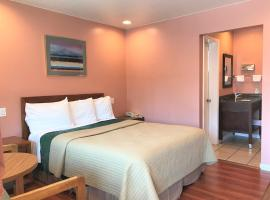 Bestway Inn, hotel in Grants Pass