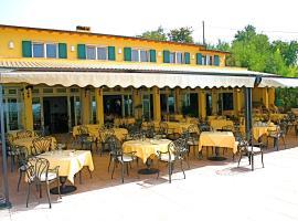 Hotel La Dolce Vita, hotel a Cavaion Veronese