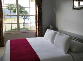 Sea 7, spa hotel in Ocho Rios