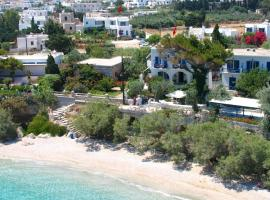 Nissiotiko Hotel, hotel in Drios