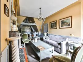 Parc Royal Appartements, self catering accommodation in Paris
