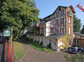 Hotel Garni Lindenmühle, hotel in Bad Neuenahr-Ahrweiler