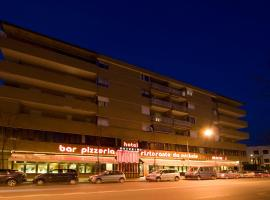 Hotel Alle Due Palme, hotel din Udine