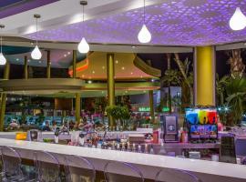 Stamatia Hotel, hotel near Thalassa Municipal Museum, Ayia Napa