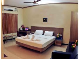 SK Residency, hotel in Coimbatore
