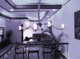 Eustacia Suites, hotel near Ninoy Aquino International Airport - MNL, Manila