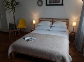 Home Sweet Home Apartament – hotel w pobliżu miejsca Dworzec PKP Kraków Główny w Krakowie