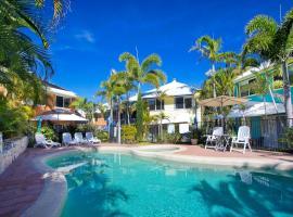 Sails Lifestyle Resort, hotel near Peregian Beach, Peregian Beach