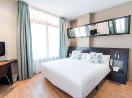 Petit Palace Ruzafa, hotel in Valencia