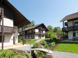 Ferienanlage Bäckerwiese, Hotel in Neuschönau