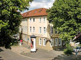 Hotel Stadt Hannover, Hotel in Göttingen