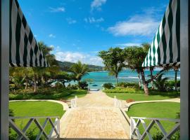 Round Hill Hotel & Villas, resort in Montego Bay