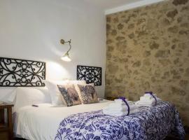 Quinta La Encarnación, hotel en Casar de Cáceres