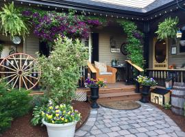 Serenity Ranch Bed & Breakfast, hotel in Hamilton