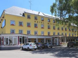 Hotel Meyer, hotel in Beaufort