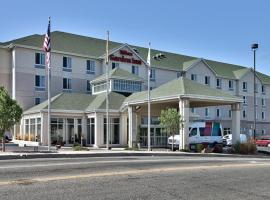 Hilton Garden Inn Albuquerque Airport, hotel in Albuquerque
