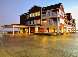 Oasis Suites Hotel, hotel with pools in Nags Head