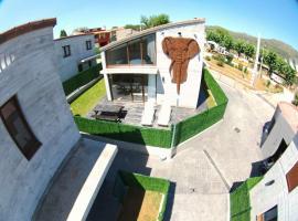 La senda de los elefantes, apartment in Cabarceno