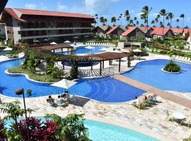 Oka Resort, resort in Porto De Galinhas