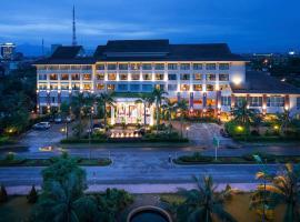 Sai Gon Quang Binh Hotel, khách sạn ở Ðồng Hới