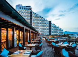 Duyen Ha Resort Cam Ranh, khách sạn ở Cam Ranh