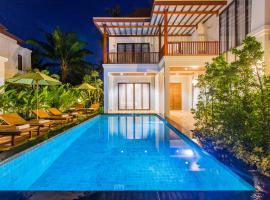 Villa Palavee (B3), villa in Ao Nang Beach