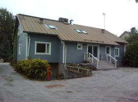 Marent Apartments, apartment in Salo
