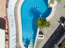 Villa Araucária, hotel near Castiglione Thermae, Ischia