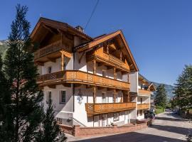 Villa Volgger, Ferienwohnung in Mayrhofen