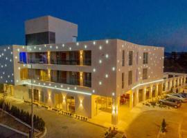 Hotel Franca, hotel u Tivtu