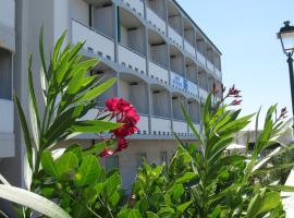Hotel Stella Maris, hotel in Grado