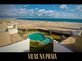 Vilas na Praia Residence, apartment in Canoa Quebrada