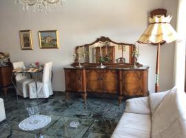 B&B Casavale, guest house in Carloforte