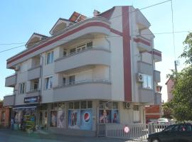 Holiday Apartments Prilep, hotel in Prilep