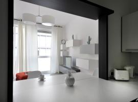 Modern Inner City Apartment, self-catering accommodation in Milan