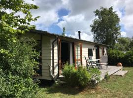 Puck, cabin in Den Burg