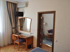 Ozerkovskaya Hotel, hotel near Paveletsky Train Station, Moscow