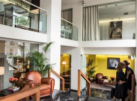 Hotel Miró, hotel near Euskalduna Conference Centre and Concert Hall, Bilbao