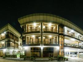 Tigers's apartment Hotel, hotel in Bujumbura