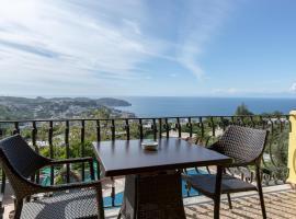 Hotel Ape Regina, hotel near Castiglione Thermae, Ischia
