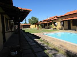 Casa Cabo Frio - Ogiva, self catering accommodation in Cabo Frio