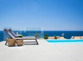 Casa di mare, hotel near Avithos Beach, Svoronata