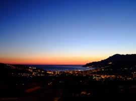 La Collina, holiday home in Salerno