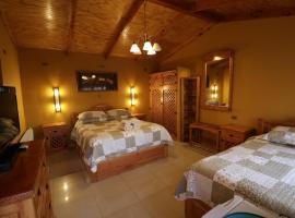 Hotel Corvatsch, hotel em San Pedro de Atacama