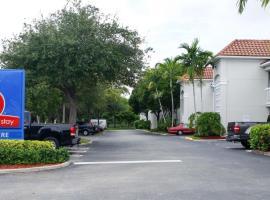 Studio 6-West Palm Beach, FL, hotel near Palm Beach International Airport - PBI,