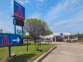 Studio 6-Tyler, TX - Northwest, hotel din apropiere   de Golden Park, Tyler