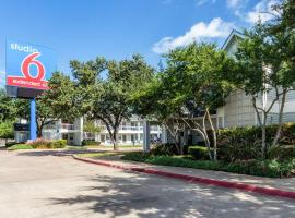 Studio 6-Dallas, TX - Northwest, hotel near Dallas Love Field Airport - DAL, Dallas