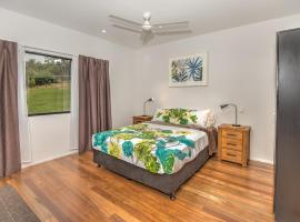 Eumundi Cottages - Cottage 2, hotel near Eumundi Market, Eumundi