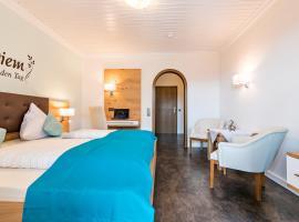 Gräfliches Hotel Alte Post, Hotel in der Nähe von: Bella Vista Golfpark Bad Birnbach, Bad Birnbach